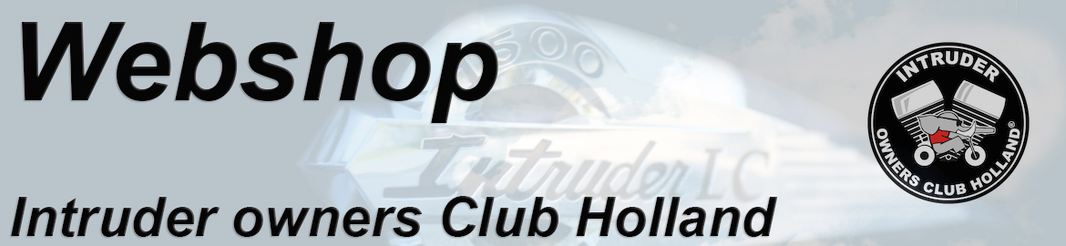 Intruders Owners Club Holland